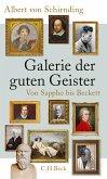 Galerie der guten Geister (eBook, ePUB)