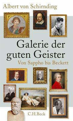 Galerie der guten Geister (eBook, ePUB) - Schirnding, Albert