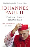 Johannes Paul II. (eBook, PDF)
