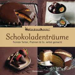 Heinemann® Schokoladenträume (Mängelexemplar) - Heinemann, Heinz-Richard