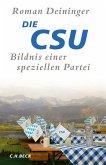 Die CSU (eBook, ePUB)