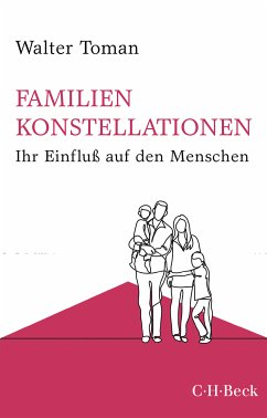 Familienkonstellationen (eBook, ePUB) - Toman, Walter