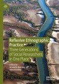 Reflexive Ethnographic Practice (eBook, PDF)