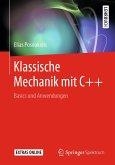 Klassische Mechanik mit C++ (eBook, PDF)