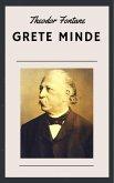 Theodor Fontane: Grete Minde (eBook, ePUB)