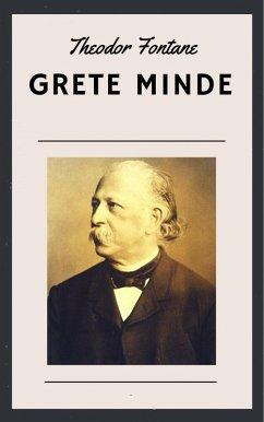 Theodor Fontane: Grete Minde (eBook, ePUB) - Fontane, Theodor