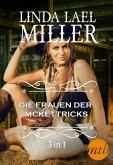 Die Frauen der McKettricks (3-teilige Serie) (eBook, ePUB)