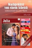 Wachgeküsst von einem Scheich - Liebesromane aus 1001 Nacht (eBook, ePUB)