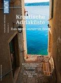 DuMont BILDATLAS Kroatische Adriaküste (eBook, PDF)