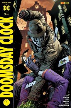 Doomsday Clock, Band 3 (von 4)