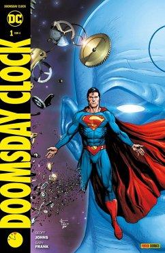 Doomsday Clock, Band 1 (von 4)