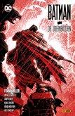 Batman: Dark Knight III - Die Übermenschen (eBook, PDF)