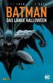 Batman: Das lange Halloween (eBook, PDF)