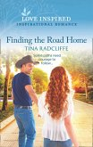 Finding The Road Home (Mills & Boon Love Inspired) (Hearts of Oklahoma, Book 1) (eBook, ePUB)