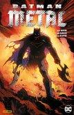 Batman Metal Sammelband (eBook, ePUB)