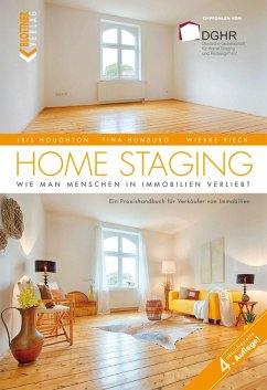 Home Staging (eBook, PDF) - Houghton, Iris; Humburg, Tina; Rieck, Wiebke