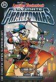 Die Chronik eines Superhelden / Lustiges Taschenbuch Ultimate Phantomias Bd.31 (eBook, ePUB)