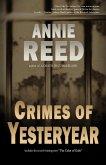 Crimes of Yesteryear (eBook, ePUB)
