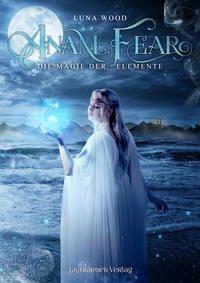 Anam Fear - Wood, Luna