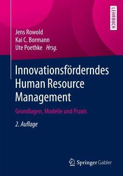 Innovationsförderndes Human Resource Management