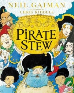 Pirate Stew - Gaiman, Neil