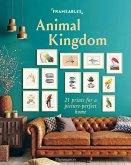 Frameables: Animal Kingdom