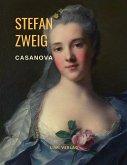 Casanova - Homo eroticus. Eine Biografie