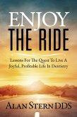 Enjoy The Ride (eBook, ePUB)