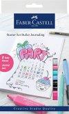 Faber-Castell Bullet Journaling Starter, 9er Set