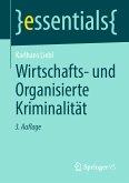 Wirtschafts- und Organisierte Kriminalität (eBook, PDF)