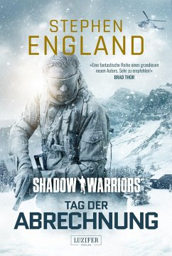 TAG DER ABRECHNUNG (Shadow Warriors 2) (eBook, ePUB) - England, Stephen
