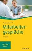 Mitarbeitergespräche (eBook, PDF)