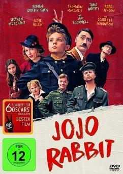 Jojo Rabbit (DVD)