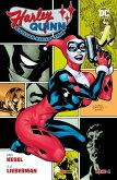 Harley Quinn Knaller-Kollektion 4 (von 4) (eBook, ePUB)