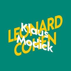 Klaus Modick über Leonard Cohen / KiWi Musikbibliothek Bd.5 (MP3-Download) - Modick, Klaus