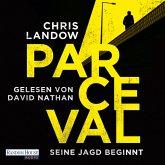 Seine Jagd beginnt / Ralf Parceval Bd.1 (MP3-Download)
