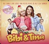 Bibi & Tina - Soundtrack zur Serie (Staffel 1), 1 Audio-CD