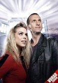 Doctor Who - Staffel 1 DVD-Box