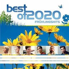 Best Of 2020-Frühlingshits - Diverse
