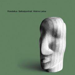 Selbstporträt Wahre Liebe - Roedelius