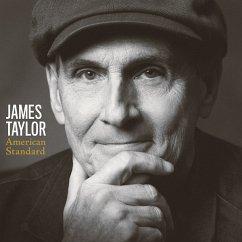 American Standard (Lp) - Taylor,James
