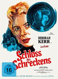 Schloss des Schreckens - The Innocents Limited Collector's Edition