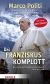 Das Franziskus-Komplott (eBook, ePUB)