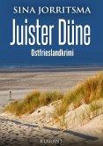Juister Düne. Ostfrieslandkrimi (eBook, ePUB)