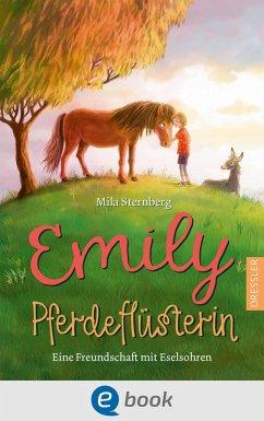 Emily Pferdeflüsterin (eBook, ePUB) - Sternberg, Mila
