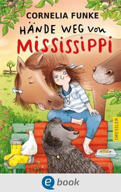 Hände weg von Mississippi (eBook, ePUB) - Funke, Cornelia