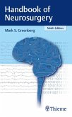 Handbook of Neurosurgery (eBook, ePUB)