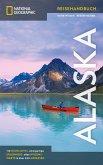 NATIONAL GEOGRAPHIC Reisehandbuch Alaska (eBook, ePUB)