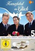 Kreuzfahrt ins Glück - Box 5 DVD-Box