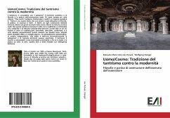 Uomo/Cosmo: Tradizione del tantrismo contro la modernità - von Pozvek, Manuela Maria Uma; Stengel, Wolfgang